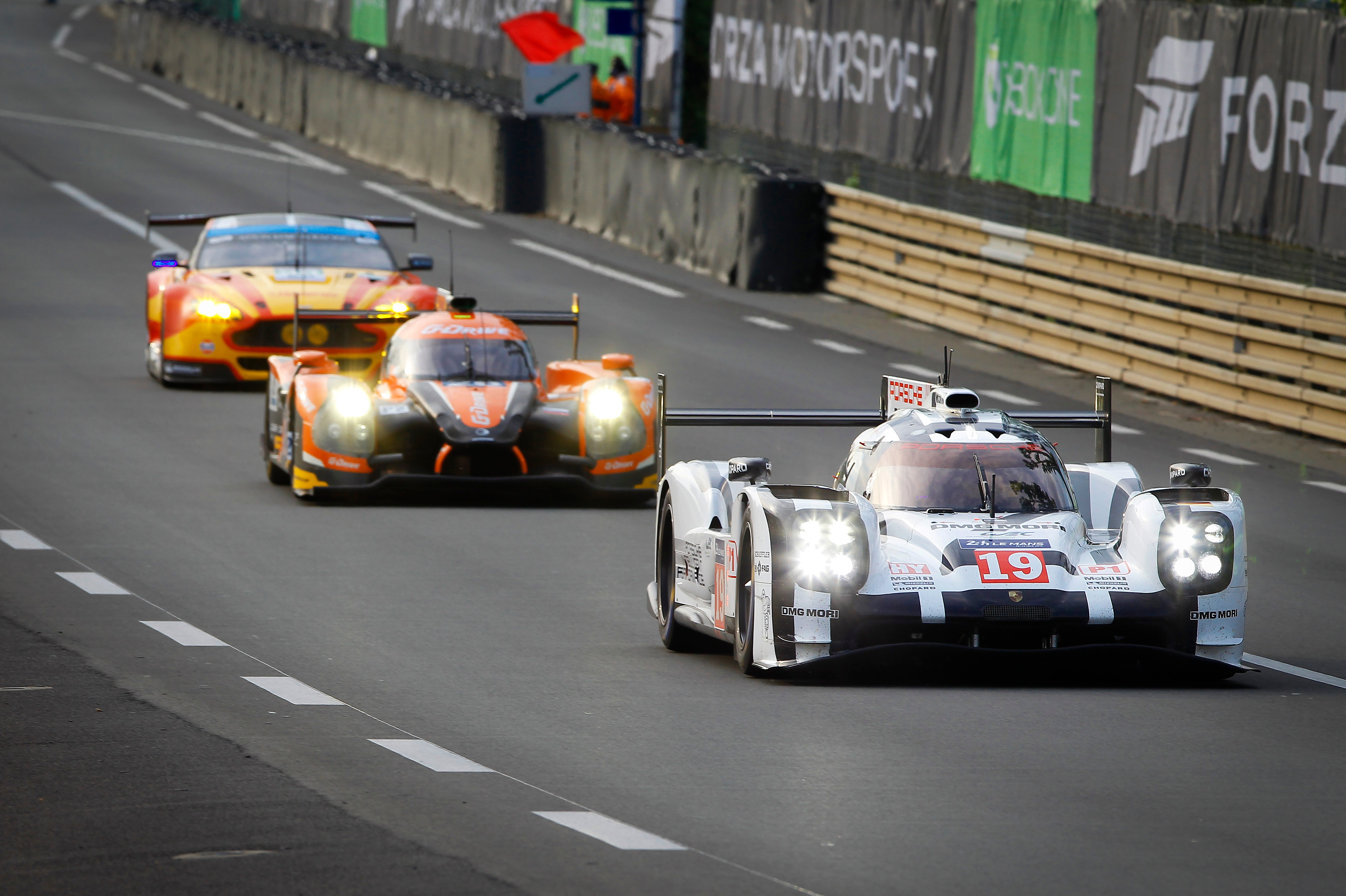 Hybrid system is no longer the push-to-pass tool it used to be in LMP1 era