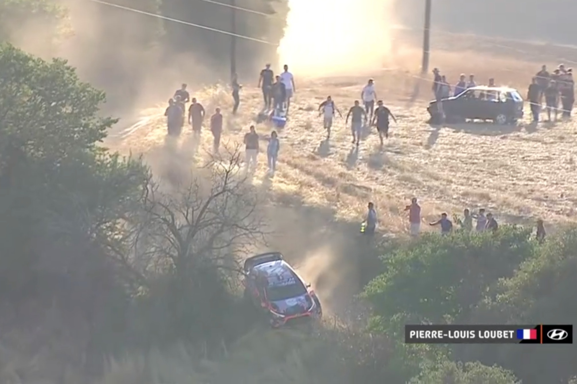 Pic: WRC Live