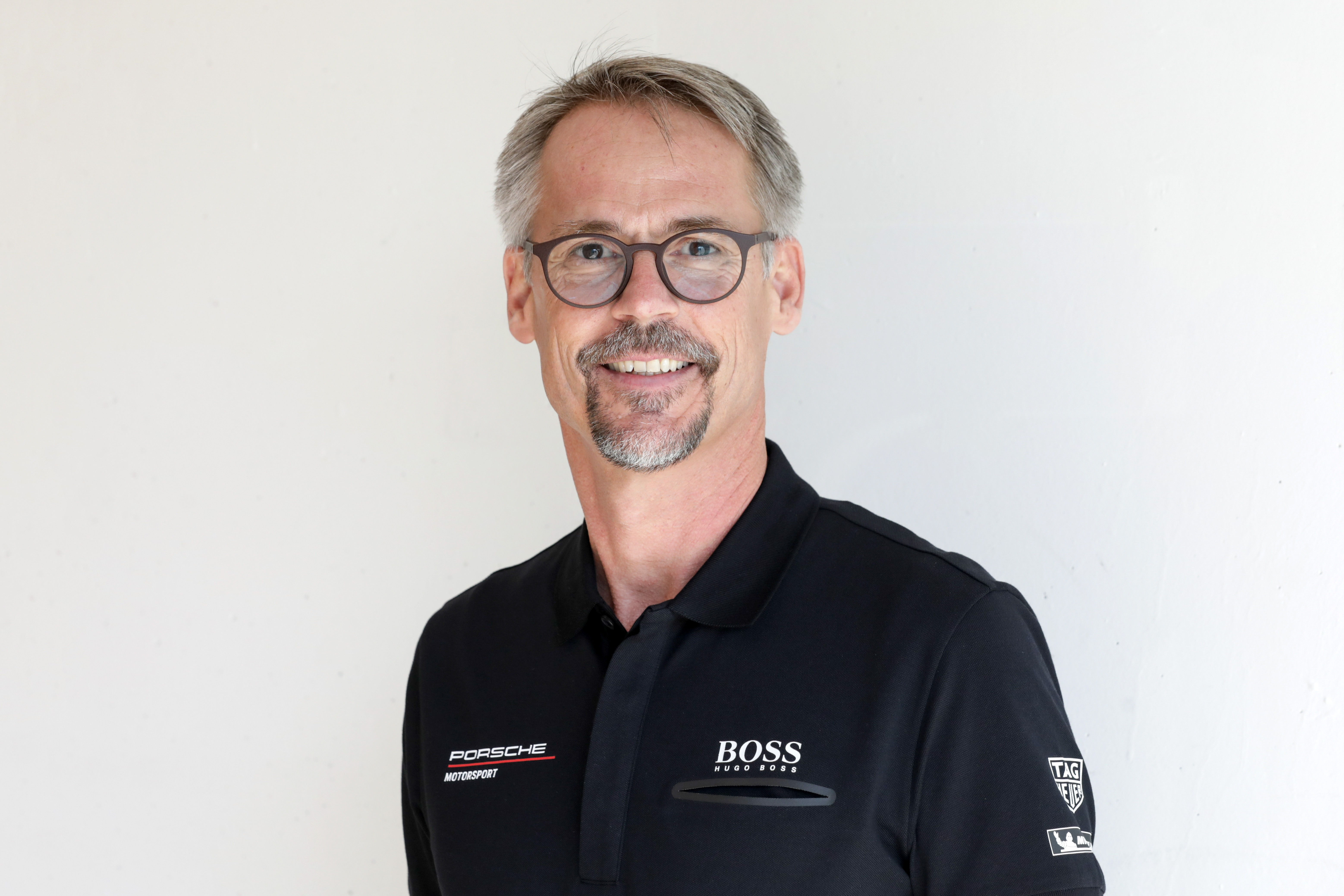 Thomas Laudenbach, Porsche Motorsport