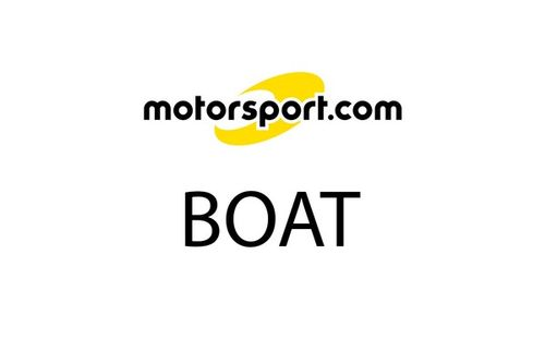 Brian Deegan partners with Fountain Powerboats