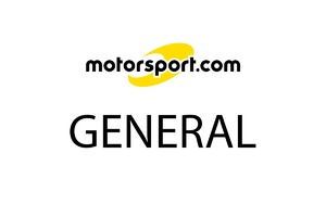 General DTC: New series sponsors announced