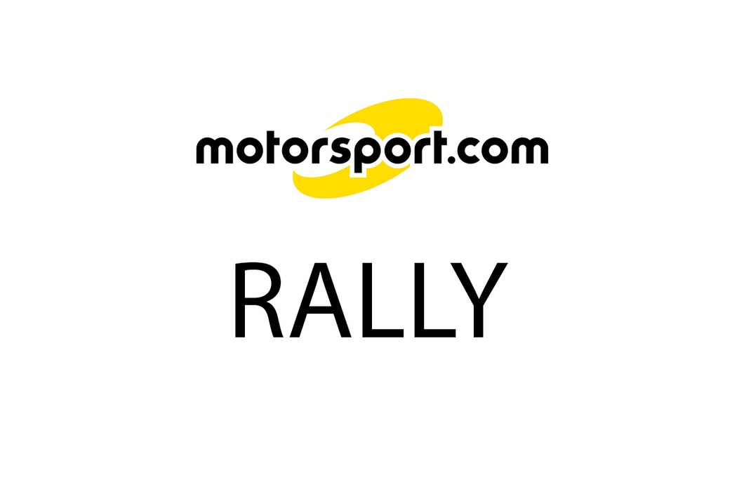 ITRC: Rally Of The Lakes results