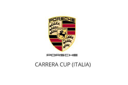 Carrera Cup Italia, Vallelunga: De Luca rookie da... Scholarship Programme