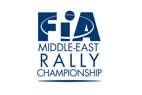 Middle East Rally