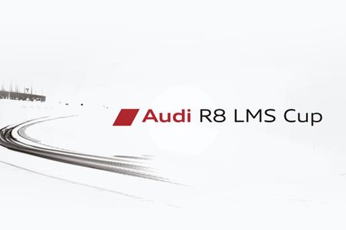 LIVE: Ronde 8 - Shanghai | Audi R8 LMS Cup 2018