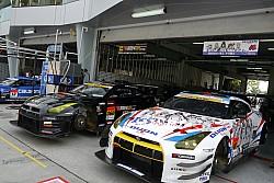 2013 Super GT Round 3