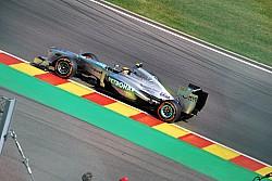 Spa-Francorchamps 2013