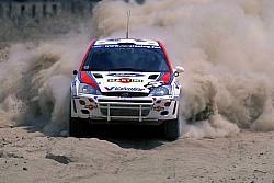 Сменщики в WRC