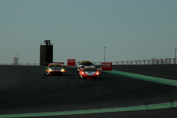 McLaren Vs Aston Martin Vs Porsche