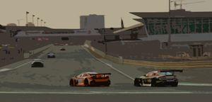 McLaren Vs Aston Martin