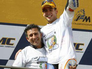 Alvaro Bautista y Aspar