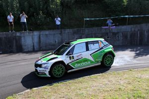 52° Rally del Friuli V.-G.