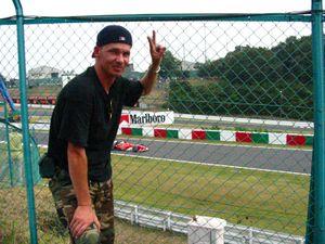 M. Schumacher has passed the