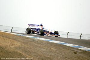 Nicolas Dapero - Juncos Racing