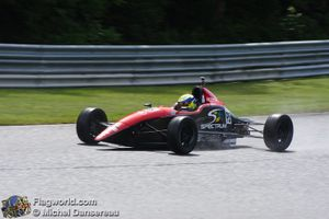 F1600 - Stirling Fairman