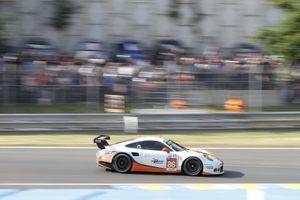 Porsche 911 GT AM