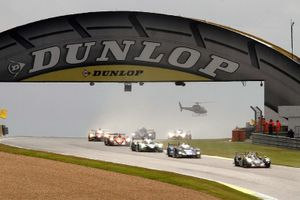 Ponte Dunlop LMP2
