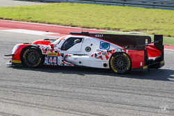 Lone Star Le Mans WEC