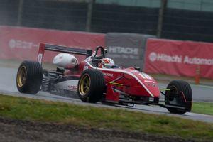 FSC Motorsport test driver, Mekaru Tsubasa