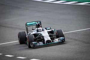 Lorenzo Mercedes F1