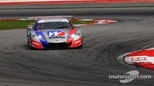 Autobacs Super GT Round 3 2011