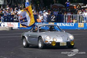 Alpine Renault