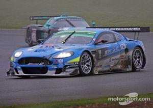 Jetalliance Racing - Muller Lichtner-Hoyer - Aston Martin DBR9 - 36
