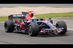 Toro Rosso - Sébastien Bourdais - 14