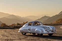 Porsche 356 Gmund Coupé