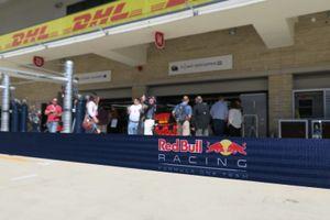 Red Bull Racing-logo