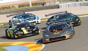 Lamborghini World Finals