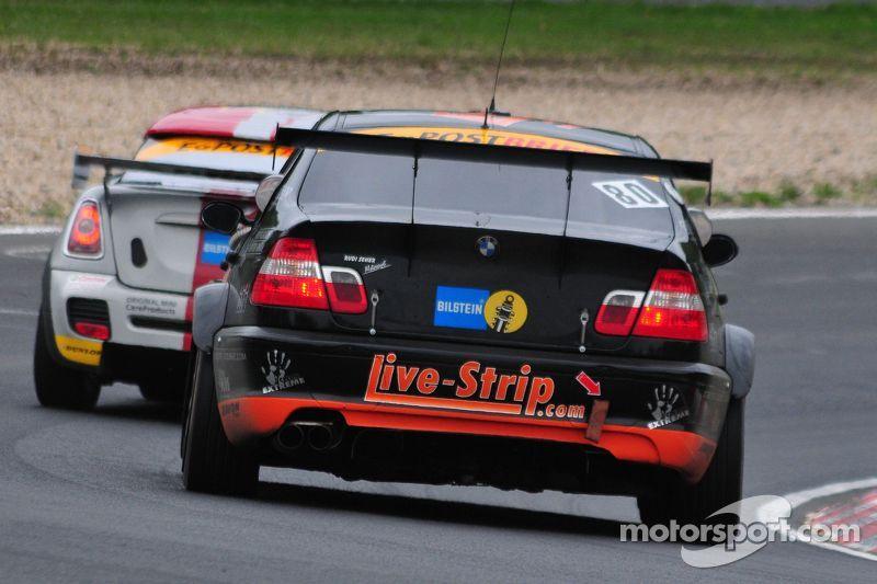 24H Nürburgring 2011 - Race