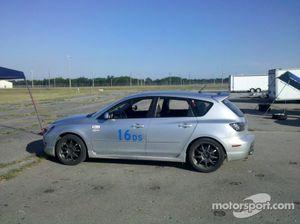 D Stock Mazdaspeed 3