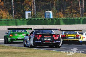ADAC GT Masters Race 2 - Alessi / Keilwitz