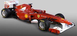 Ferrari FH114