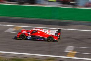 #24 Tor Graves, Roberto Gonzalez, Jonathan Hirschi, Simon Trummer - CEFC MANOR TRS RACING