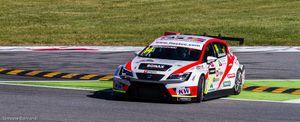 #14 Igor Stefanovski - Stefanovski Racing Team