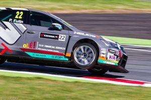 #22 Petr Fulín - Křenek Motorsport