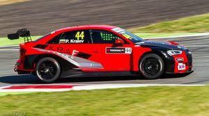 #44 Plamen Kralev - Kraf Racing