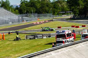 #8 Norbert Nagy - Zengő Motorsport