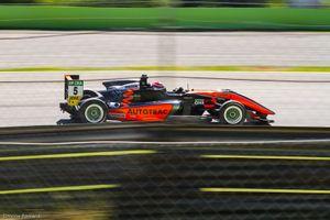 #5 Pedro Piquet