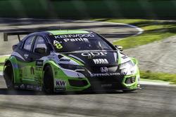 #8 Aurélien Panis - Zengő Motorsport