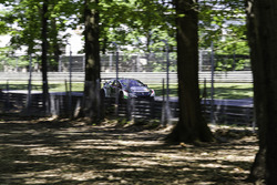 #18 Tiago Monteiro - Honda Racing Team JAS