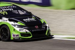 #99 Dániel Nagy - Zengő Motorsport
