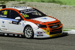 #86 Esteban Guerrieri - Campos Racing