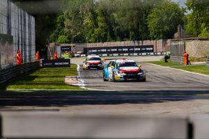 Sébastien Loeb Racing - Citroën C-Elysée WTCC