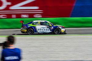 #27 John Filippi - Sébastien Loeb Racing