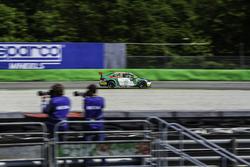#25 Mehdi Bennani - Sébastien Loeb Racing