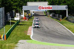 MAC3 - Honda Racing Team JAS