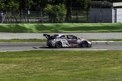 #34 Ryo Michigami - Honda Racing Team JAS